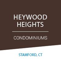 Heywood Heights | Stamford CT